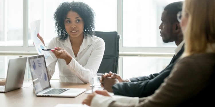 Employee Benefits Scheme - Good Rate Of Engagement