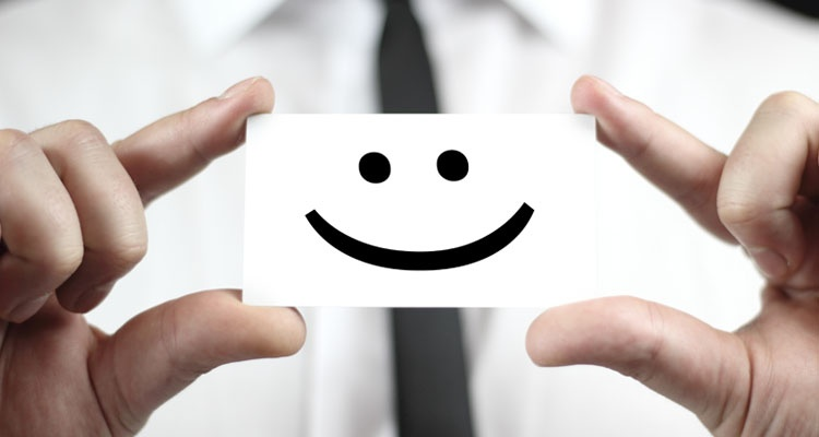 When employees are happy, they are engaged and more productive.