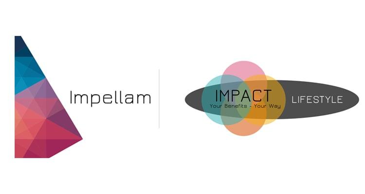 Impellam Employee Discount platform logo
