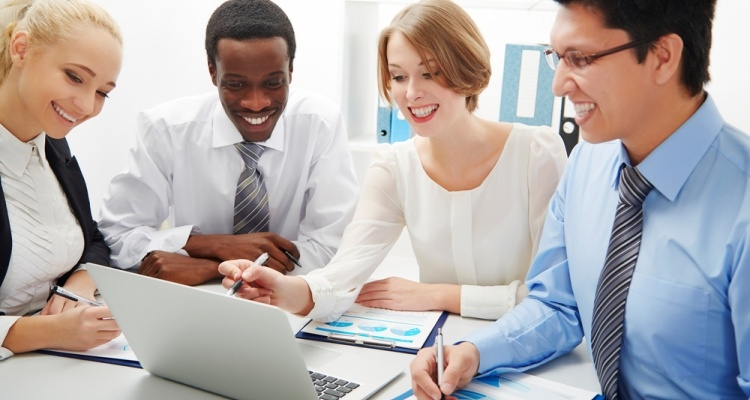 Associates browsing discount platform
