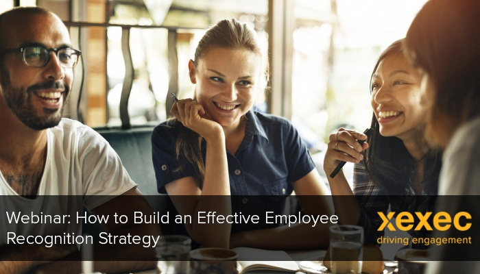 How to Build an Effective Employee Employee Recognition Strategy