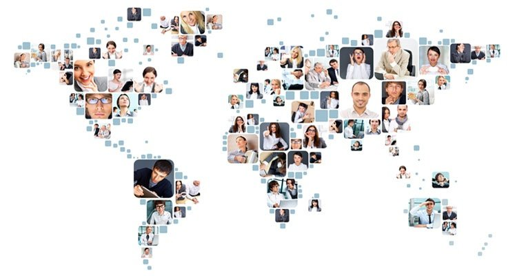 Global reward and recognition schemes to motivate a workforce across the globe.
