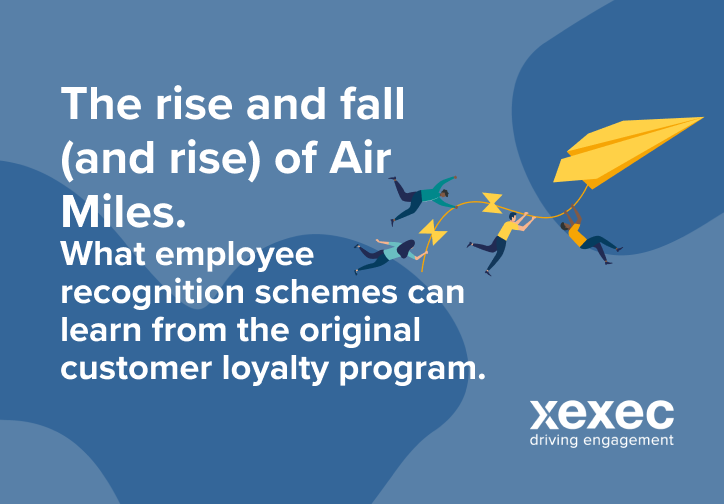 The rise and fall of Air Mikes and what we can learn from customer loyalty programs