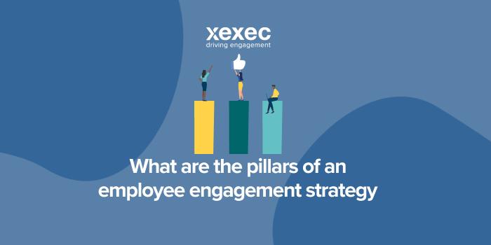 The Pillars of Employee Engagement