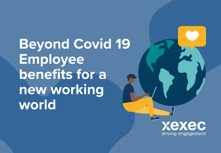 Employee Benefits for a new working world