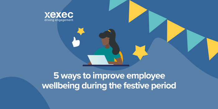 Employee Wellbeing during the festive season