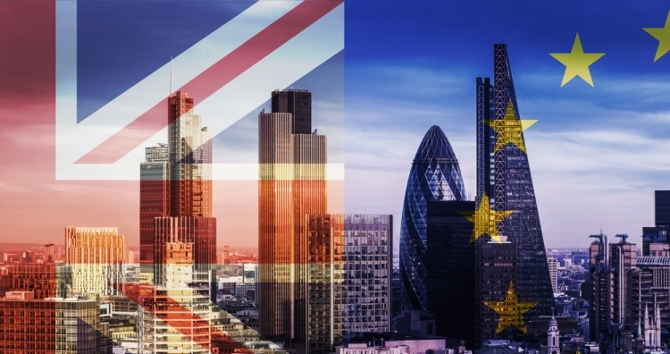 Plugging the Brexit Brain Drain with Reward and Recognition