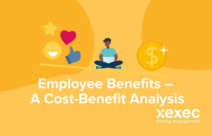 Employee Benefits - a cost benefit analysis