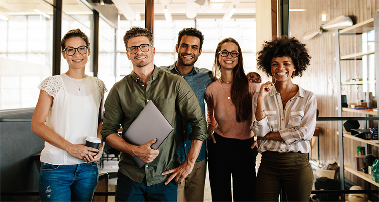 Employee Culture what can millennials teach us about the modern workplace-2