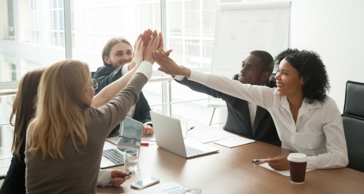What does a good Reward and Recognition Scheme look like?