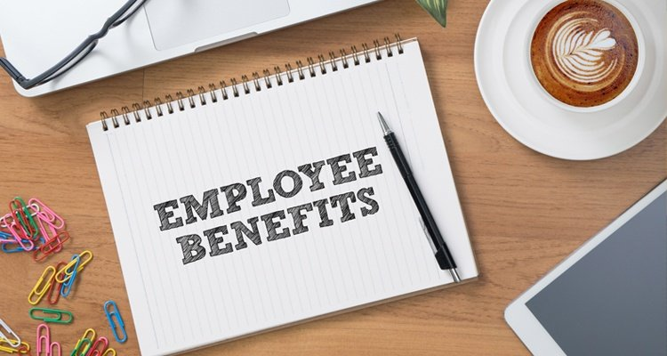 Why is Employee Benefits not an industry sector?