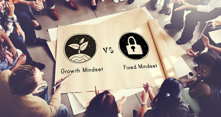 Fixed or growth mindset – what does it mean for employee recognition?
