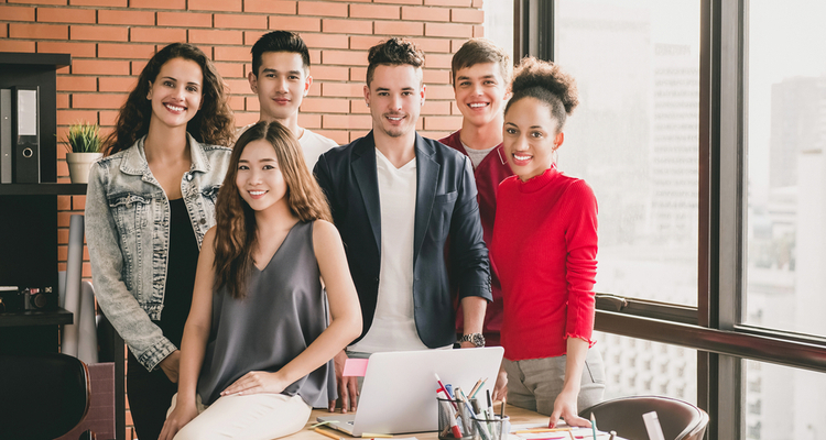 Employee Recognition - How do millennials want to be recognised at work?